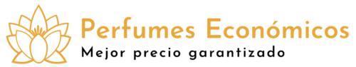 Perfumes económicos Logo
